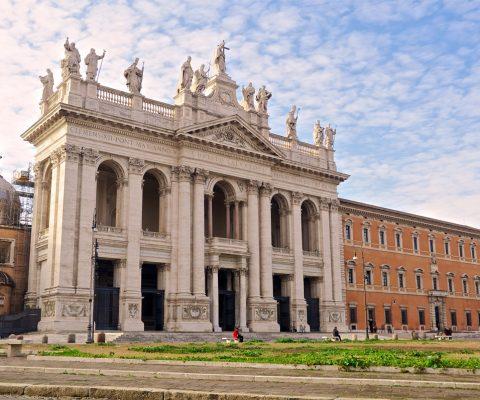 Basilicas